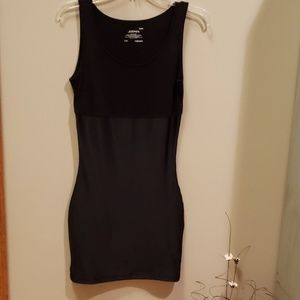 Jockey body slimming tank slip, sz M